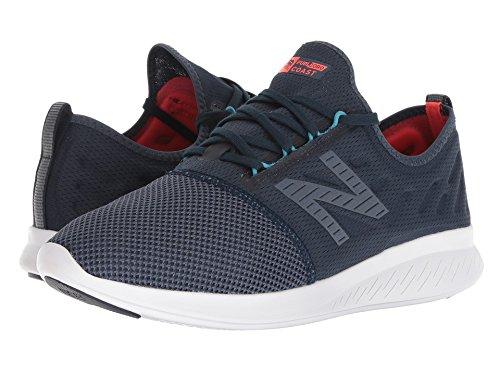 症候群真実に予防接種[new balance(ニューバランス)] メンズランニングシューズ?スニーカー?靴 Coast v4