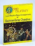 Lead Rhythm Bass Arrangements of Bachman Turner Overdrive BTO