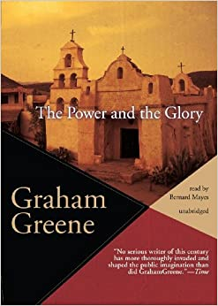 a book report on the power and the glory graham greene The power and the glory (1940) is a novel by british author graham greene the  title is an  1 plot 2 composition 3 characters 4 adaptations 5 criticism.