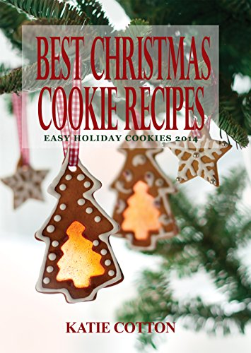 best christmas cookie recipes easy holiday cookies 2014 by cotton katie - Best Christmas Cookies 2014