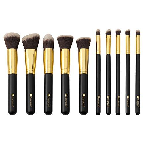 BH Cosmetics Sculpt and Blend Brush Set 51YJymSek5L