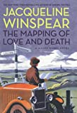 The Mapping of Love and Death, Jacqueline Winspear, 0061727660