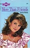 More Than Friends, Janice Boies, 0553264826
