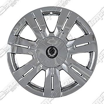 Wheel Cover Cadillac Srx Impostor Wheel Skins Chrome Finish