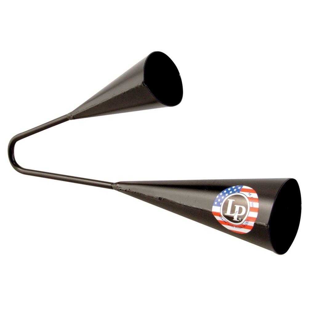 Latin Percussion LP231A Standard Agogo Bells by Latin Percussion