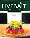 img - for Livebait Cookbook by Theodore Kyriakou (1999-06-03) book / textbook / text book