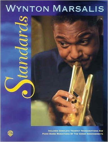 Amazon com: Standards: Trumpet Transcriptions with Piano Score