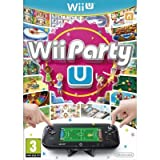 Wii Party U Game Only - No Remote Control Included
