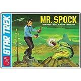 Star Trek Commemorative Edition Model Kit - Mr. Spock