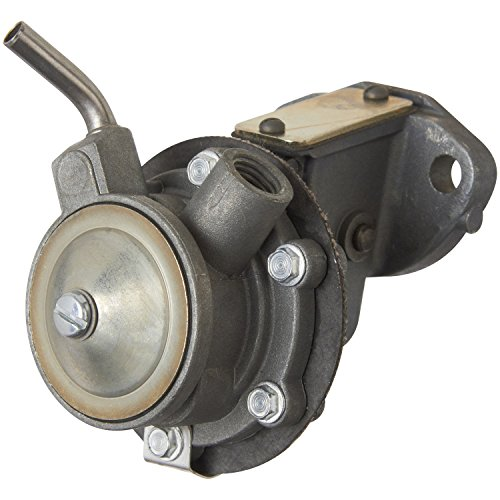 Spectra Premium SP1176MP Mechanical Fuel Pump