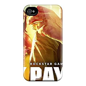 Excellent Iphone 6 Cases Covers Back Skin Protector Max Payne 3
