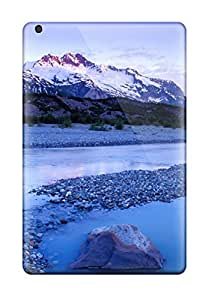 Craigmmons LmKnQfN1949ZXynj Protective Case For Ipad Mini/mini 2(mountain Lumber River Much Blue Light Nature Other)