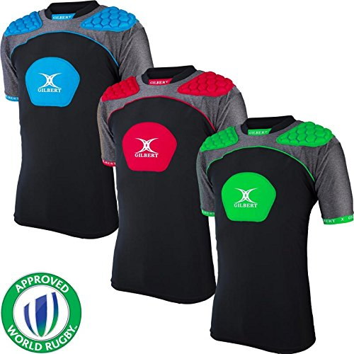Gilbert Rugby Atomic V3 Body Armour