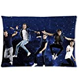 "One Direction Pillowcase Covers Standard Size 20""x30"" CC3486"