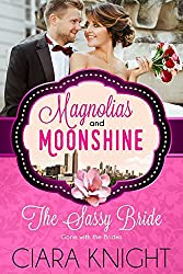 Sassy Bride: Gone with the Brides (A Magnolias and Moonshine Novella Book 1)