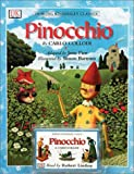 img - for Read & Listen: Pinocchio (DK Read & Listen) book / textbook / text book