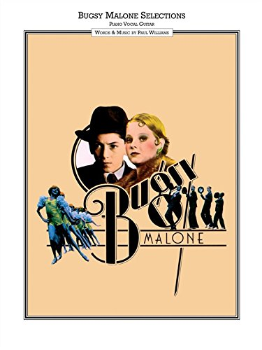 "Download ""Bugsy Malone"": (Vocal Selections) ebook"