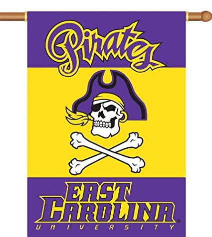 Amazon.com: East Carolina piratas 28