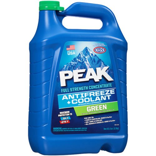 green antifreeze - 6