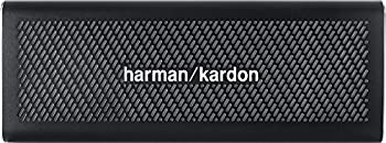 Refurb Harman Kardon One Portable Bluetooth Speaker (Black)