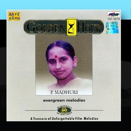 G.H-22-P.Madhuri Ever Green Melodies