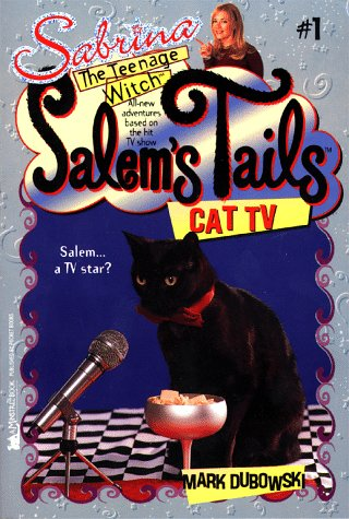 Salem The Cat Animated Series
