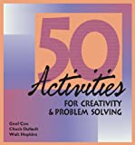 img - for 50 Activities for Creativity & Problem Solving (50 Activities Series) book / textbook / text book