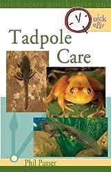 Quick & Easy Tadpole Care