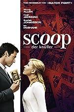 Filmcover Scoop - Der Knüller