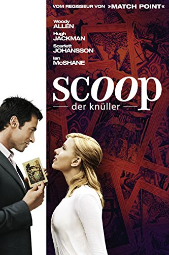 Scoop - Der Knüller Film
