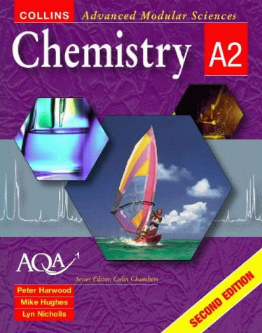Chemistry A2 (Collins Advanced Modular Sciences)