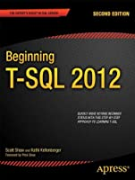 Beginning T-SQL 2012, 2nd Edition Front Cover