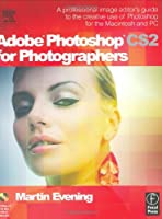 Adobe Bundle: Adobe Photoshop CS2 for Photographers Front Cover