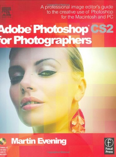 [PDF] Adobe Bundle: Adobe Photoshop CS2 for Photographers Free Download | Publisher : Focal Press | Category : Computers & Internet | ISBN 10 : 0240519841 | ISBN 13 : 9780240519845