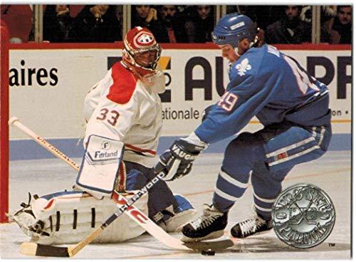 1991-92 Pro Set Platinum Montreal Canadiens Team Set with Patrick Roy & John LeClair RC - 12 NHL Cards (Canadiens Team Set Montreal)