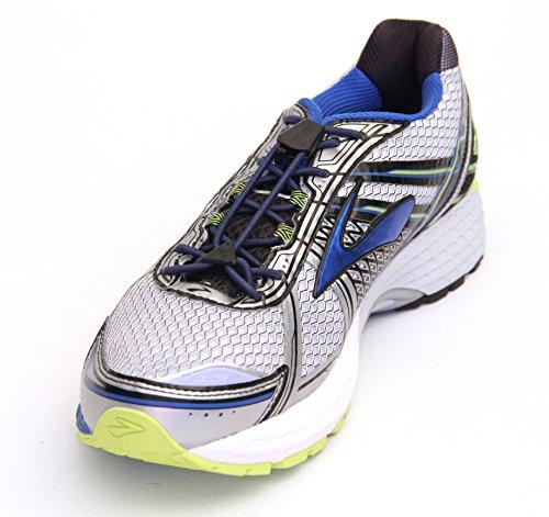 Navy Blue Elastic Shoe Laces