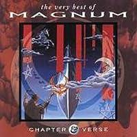 Very Best of Magnum[Importado]