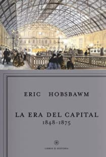 La era del capital, 1848-1875 par Hobsbawm
