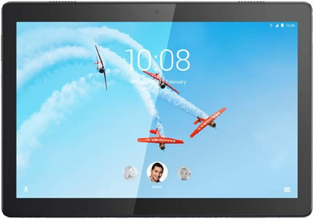 Lenovo Tab M10 Lte 4g Wifi 32 Gb Black Android Tablet Computers Accessories