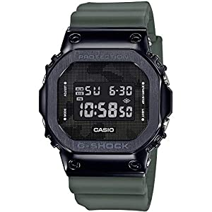 Reloj Casio G-Shock GM-5600B-3ER - Standard Digital 4