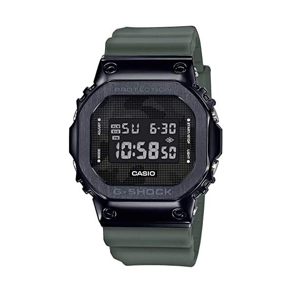 Reloj Casio G-Shock GM-5600B-3ER - Standard Digital 2