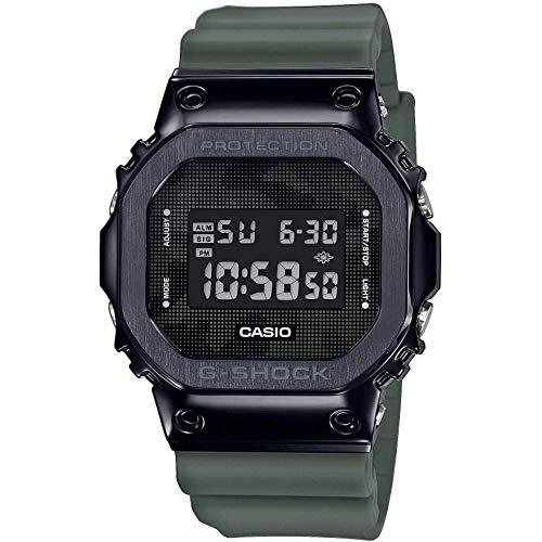 Reloj Casio G-Shock GM-5600B-3ER - Standard Digital 1