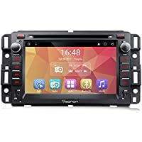 Eonon GA7180 Android 6.0 Car DVD Player for Chevrolet/GMC Silverado/Express Van/Avalanche/Acadia/Yukon/Impala Marshmallow In Dash Radio Stereo 7 Inch Multimedia Touch Screen Steering Wheel Control