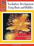 Vocabulary Development, Schaffer, Frank Publications, Inc. Staff and Claudia Vurnakes, 0764700529