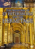 The Treasures Of St Petersburg And The Hermitage [DVD] [UK Import]