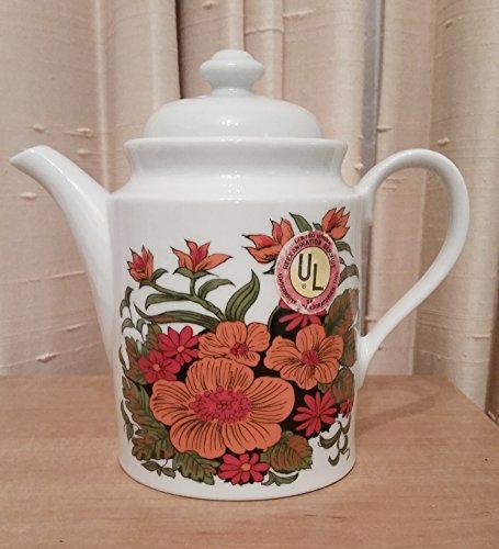 vintage percolator coffee pot - 6