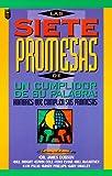 7 Promesas de un Cumplidor de Promesas, Enfoque and Familia, 1560638788