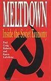 Meltdown, Paul Craig Roberts and Karen LaFollette, 0932790798