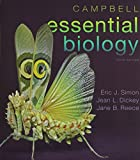 Campbell Essential Biology, and MasteringBiology with Pearson EText with MasteringBiology Virtual Lab Full Suite, Simon, Eric J. and Reece, Jane B., 0321853253