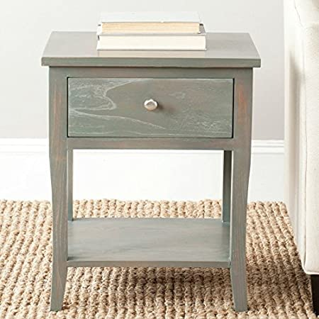 51YK6M4fQ5L._SS450_ 100+ Coastal End Tables and Beach End Tables